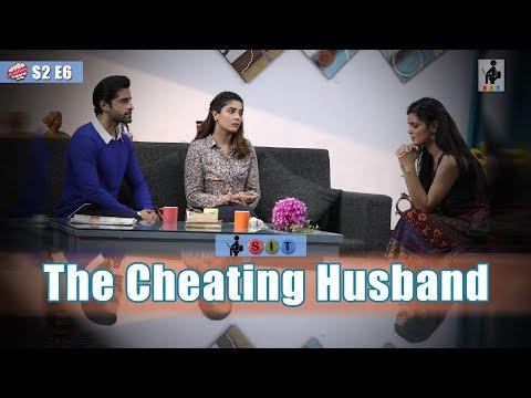 SIT | PKP | THE CHEATING HUSBAND | S2E6 | Pooja Gor | Pracheen Chauhan