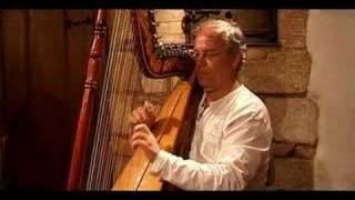 La Partida - played on Paraguayan harp