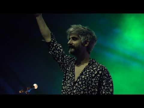 Manuş Baba - Eteği Belinde ( Canlı Performans - 3 Mart 2018 Zorlu PSM Konseri 4K)