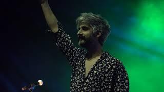 Manuş Baba - Eteği Belinde ( Canlı Performans - 3 Mart 2018 Zorlu PSM Konseri 4K) Video