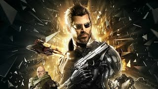 Check out new gameplay of Deus Ex from E3 2015