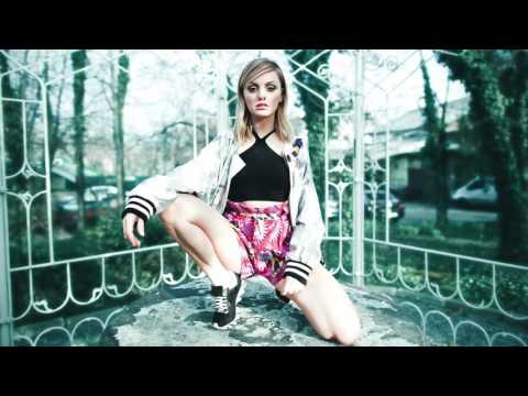 Alexandra Stan - 9 Lives (feat. Jahmmi) (Official Audio)
