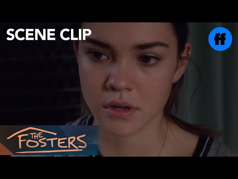 The Fosters | Season 4, Episode 12: Callie Goes To Juvie | Freeform