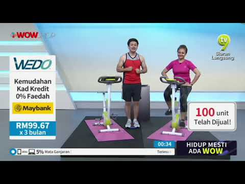 Wedo Zero Bike Pro S11 Tv9 11 June 2019 P3908 Youtube