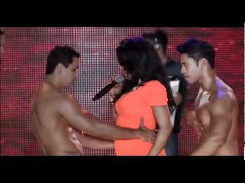 Amor Dividido - Calcinha Preta DVD 360º 2011