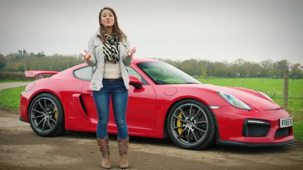 porsche cayman gt4 2015 review telegraph cars youtube