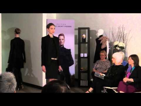 Marie Saint Pierre: Devoted Customer