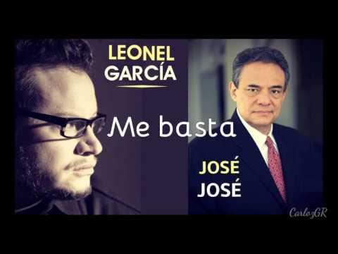 Descargar MP3 ◄ME BASTA► JOSE JOSE & LEONEL GARCÍA [DUETOS VOLUMEN 1] 2013