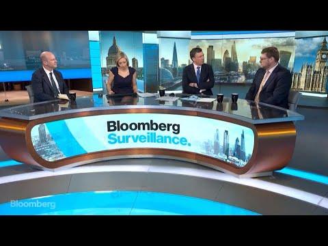 The Market Effects of U.S. Tariffs on China