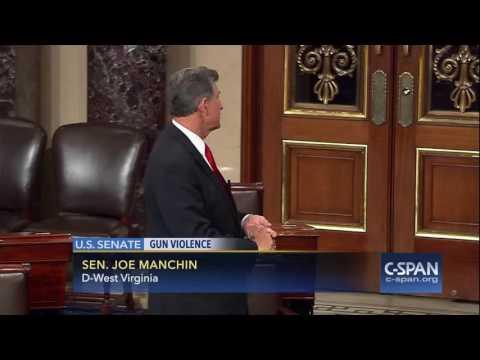 Clips from Sen. Chris Murphy (D-CT) Gun Violence Filibuster (C-SPAN)