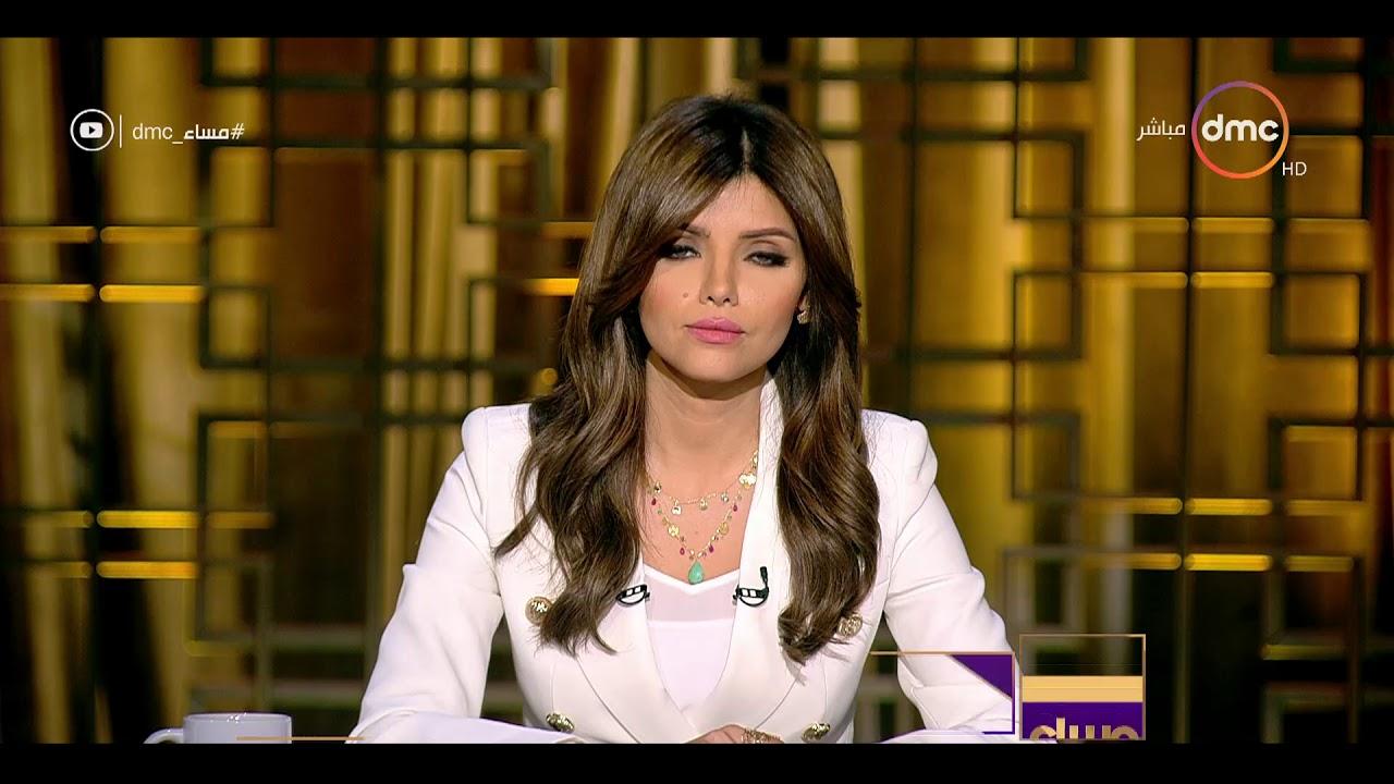 مساء dmc - الرئيس السيسي يستقبل ولي العهد السعودي في مطار القاهرة