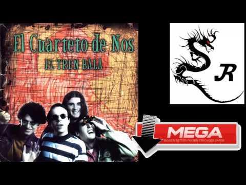 El Cuarteto de Nos - El Tren Bala - un par de temas y link por MEGA