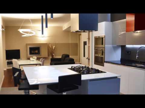 Ristrutturazione e arredo di un appartamento a Torino - realizzazione FormatHome