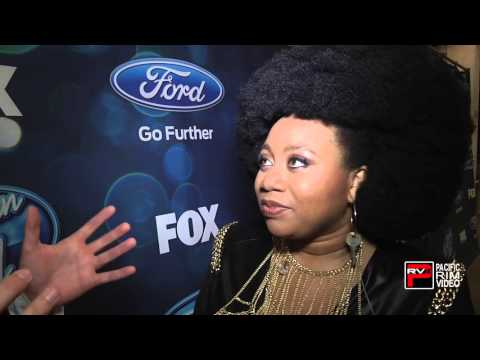 La'Porsha Renae talks about her outfit on...