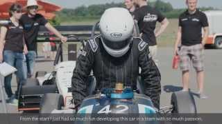 +++ Bosch@Formula Student: The Junior Managers Program +++