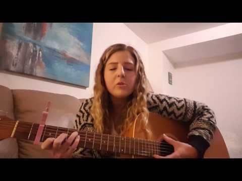 Bag lady Erykah Badu acoustic cover
