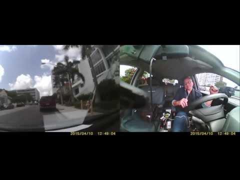 Carlos Miller's interview with Copsucker Brian Craig on the Walter Scott shooting death