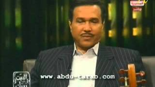 ماهو سر محمد عبده على خشبة المسرح وليد فايد