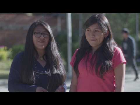 Instituto de la Juventud GAMLP - UNFPA