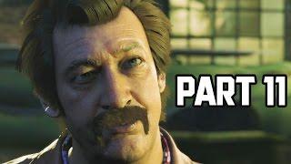 RECRUITING BURKE!! Mafia 3 Gameplay Walkthrough Part 11 (PC Gameplay)