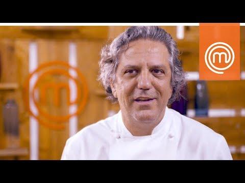 Intervista allo chef Giorgio Locatelli | MasterChef Italia 7
