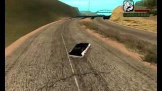 "GTA SA Drift ""FreeDoom"""
