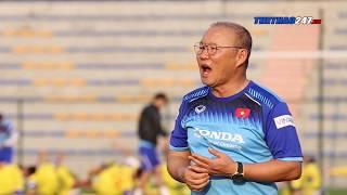 Đội tuyển Việt Nam đối đầu đối thủ MẠNH dịp FIFA DAYS
