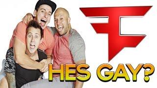 VitalyzdTV is Gay? FaZe Member Attacked, Drift0r vs TmarTn, Whiteboy7thst