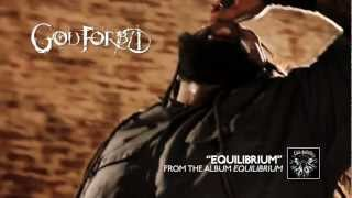"""GOD FORBID """"Equilibrium"""" Music Video Preview"""