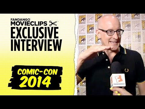 Peyton Reed 'Ant-Man' Exclusive Interview: San Diego Comic-Con (2014) HD