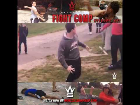 #WSHH #Fight Comp Episode 68 Live now on WorldStarHipHop.com and the #WSHH App! @WorldStarShoot, e