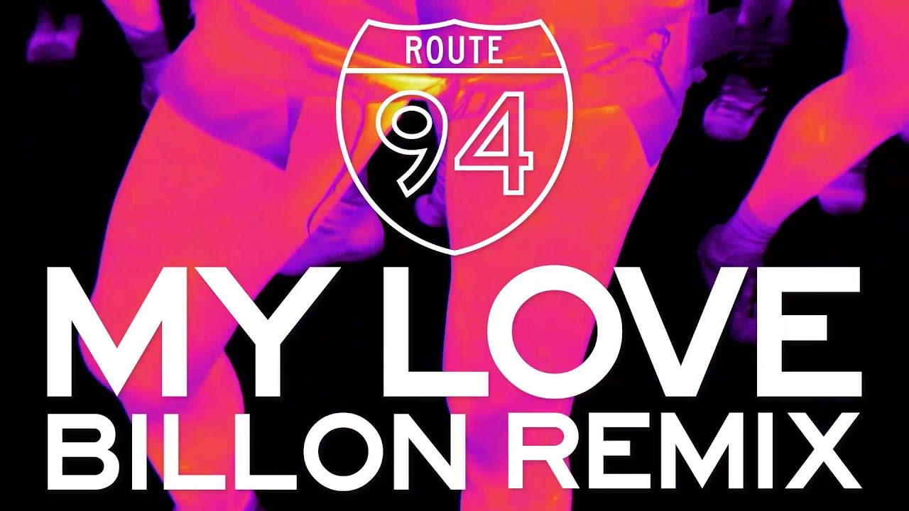 Route 94 My Love Zippy