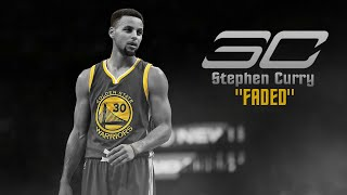 | MIX | Stephen Curry  •  Faded •  FV SPORTS ®