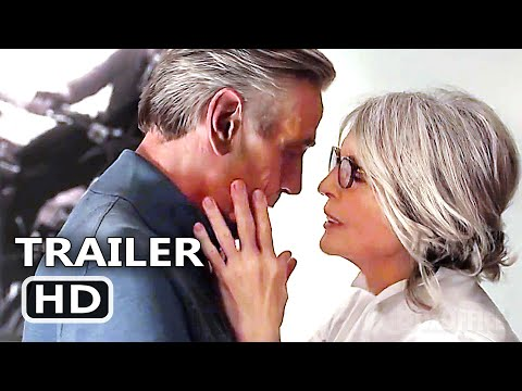 Love Weddings Other Disasters Trailer 2020 Diane Keaton Jeremy Irons Romance Movie