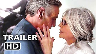LOVE, WEDDINGS & OTHER DISASTERS Trailer (2020) Diane Keaton, Jeremy Irons, Romance Movie