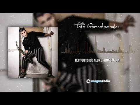 Saxtom - Tom Giannakopoulos Live Session by Magna Radio