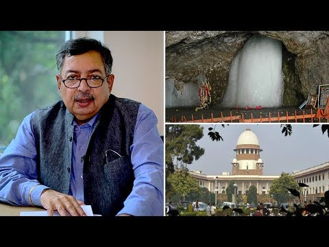 Jan Gan Man Ki Baat, Episode 81: Amarnath Yatra Attack and VVPAT Machines