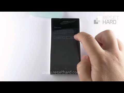 How To Hard Reset Nokia Lumia 720