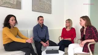 Jak poznám, že mi fyzioterapie může pomoci s dysmenoreou?