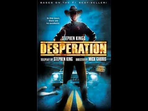 109 Desperation  Main Title