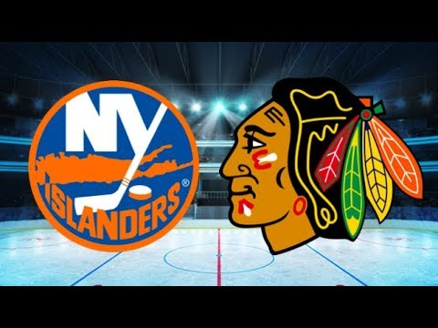 New York Islanders vs Chicago Blackhawks (7-3) – Jan. 20, 2018 | Game Highlights | NHL 2018