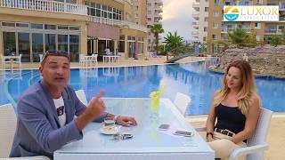 Отзыв клиентов LUXOR недвижимость Северного Кипра - Екатерина