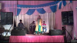 singer shipra gupta from bareilly