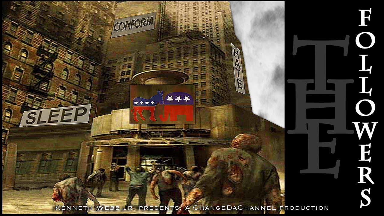 The Followers: Republican/Democrat  (2016 Documentary)