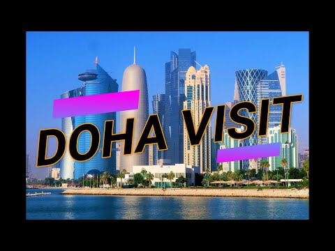 DOHA VISIT WITH NAZAKAT LI KHAN #DOHATRAVEL#DOHAEVENTS#ENTERTAINMENT#VISITDOHA#