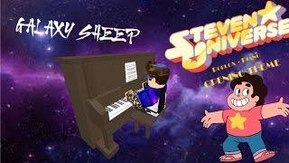 [Easy] ROBLOX | Steven Universe Opening Theme - Roblox Piano