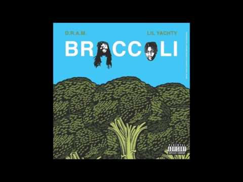 D R A M Broccoli WITHOUT Lil Yachty