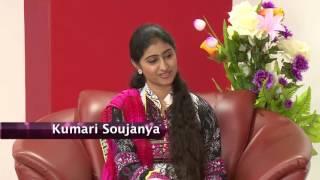 067 Healthy Life Through Rajayoga (Part 2) - BK Sudha - Amruthadhara Telugu