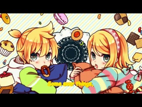 [Request] Sweet Magic [Rin and Len] Eng Subs