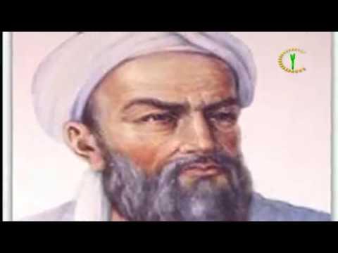 Ибн Сино хақида фильм, documentary film about Avicenna, Ibn Sino haqida film